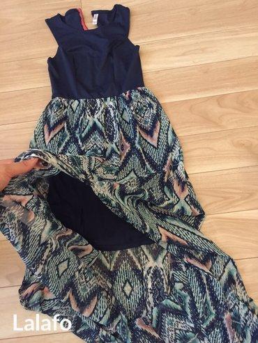 Платье одевали один раз. Очень в Бишкек
