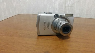 Продаю цифровой фотоаппарат Canon ixus 950 в Сокулук