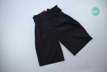 Жіночі шорти з паском Atmosphere, M   Довжина: 57 см Довжина кроку: 30