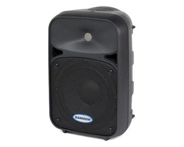 Bakı şəhərində Samson auro d208 aktiv speaker