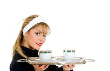 Dajem posao - Batajnica: Potrebna devojka za rad u kafeu