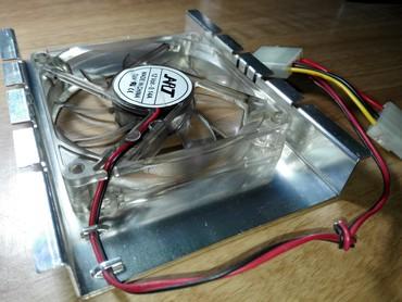 системы охлаждения ekwb в Кыргызстан: Охлаждение жесткого диска. БУ