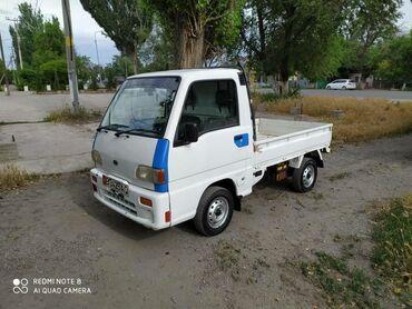bentley azure 6 75 twin turbo в Кыргызстан: Subaru Sambar 0.6 л. 1998