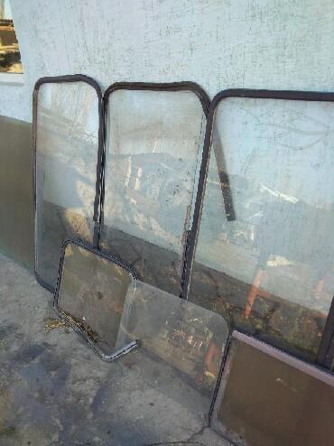 Транспорт - Чон-Таш: Сапоко терзе сатылат