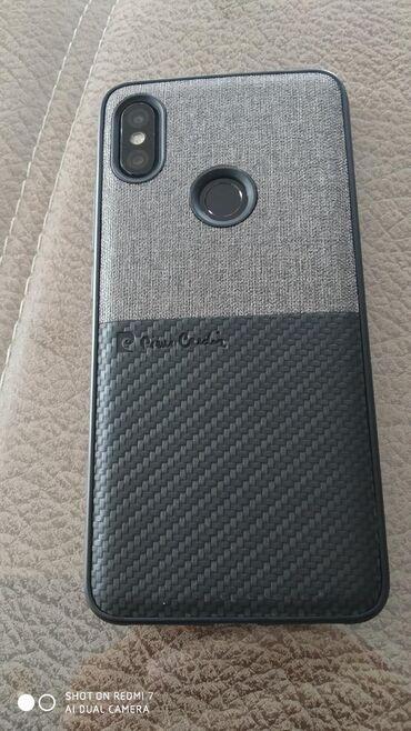İşlənmiş Xiaomi Redmi S2 32 GB qara