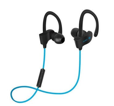 Wireless bluetooth headset sport stereo headphone earphone σε Athens