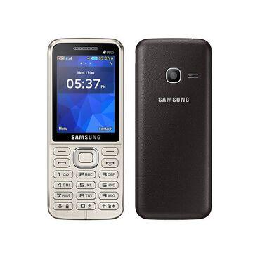 Tam orginal  Samsung B360e Metal korpus Duos