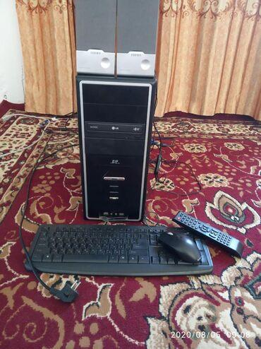 Компьютеры, ноутбуки и планшеты в Ак-Джол: Комп от фирмы LG