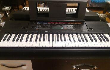 Yeni dogulmuslar uecuen demisezon kombinzonlar - Azərbaycan: Yamaha sintezator New-heç istifade olunmayıb.2ay öncə Music Galeryden