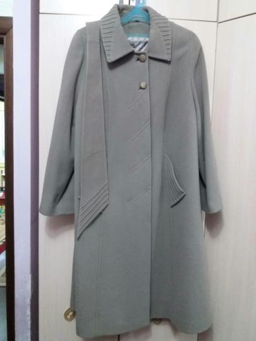 Срочно продаю пальто кашемировое в Бишкек
