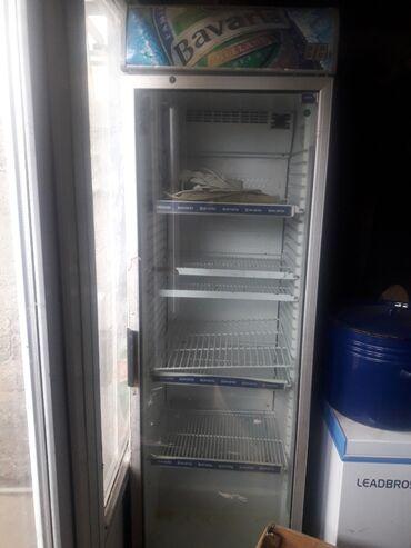 веб камера canyon в Кыргызстан: Б/у Холодильник-витрина Белый холодильник