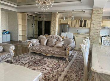 продажа комнат в Кыргызстан: Сдается квартира: 3 комнаты, 112 кв. м, Лебединовка