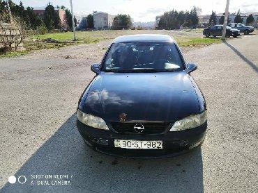 Opel Vectra 1.8 l. 1998   270000 km