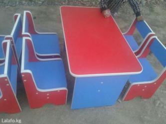 Стол стуля 5500 в Бишкек