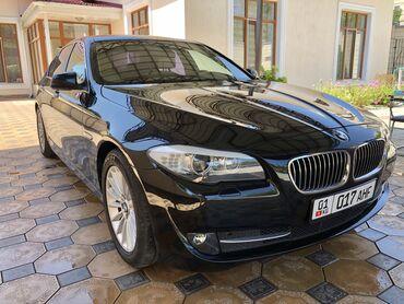 bmw kaplja в Кыргызстан: BMW 535 3.5 л. 2010