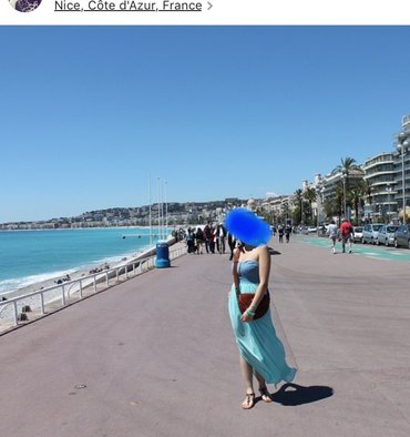 Летнее пляжное платье. Цвет бирюзовый, в Беловодское
