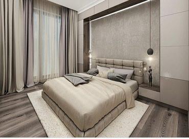 1 комнатные квартиры ночь 1200 два часа 500 последующие по 100 в Бишкек