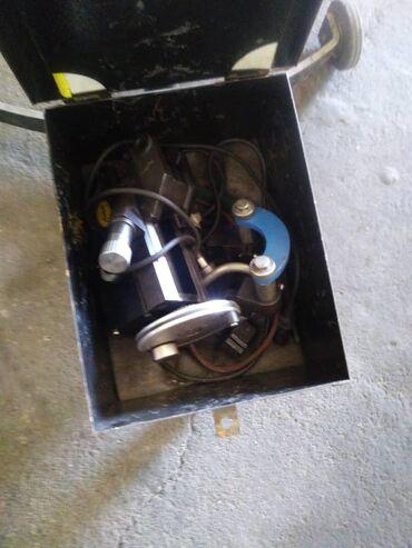 Инструменты для авто - Кыргызстан: Срочно Продам аппарат для проточки тормозных дисков