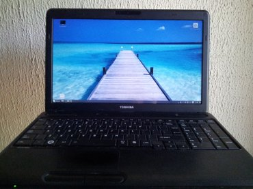 PRODATO Notebook Toshiba Satellite C660 15.6'HD AMD P360 ATI 4250 - Novi Sad