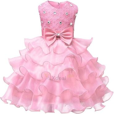Balska haljinica za princeze – Roze2000 rsd3-9mDivna, raskošna