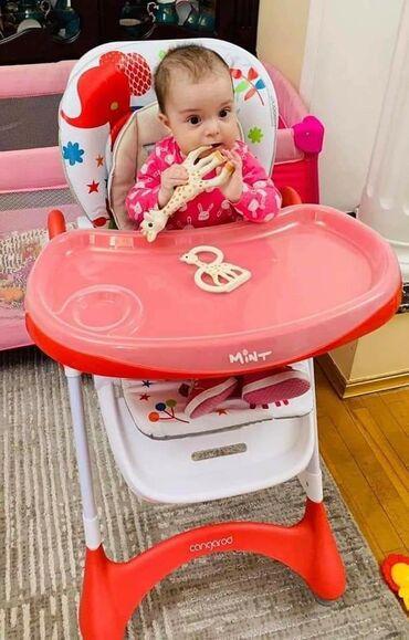 Hranilice za bebe - Srbija: Preporuka Cangaroo hranilica MintZa decu uzrasta od 6 meseci do