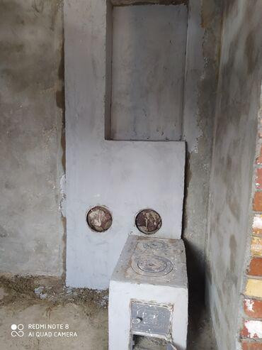 Очок - Кыргызстан: Чистка дымоход Ремонт печка Толка карабалта печка жасайбыз Моор тазала