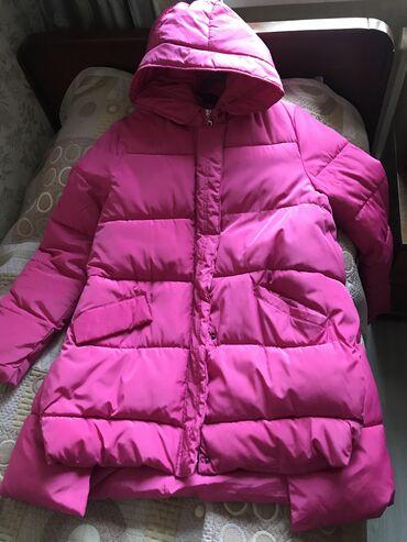 Куртка на синтепоне.Размер на 46-48(оверсайз)беременным тоже