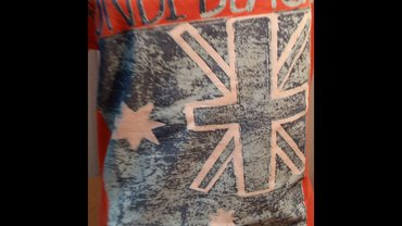 Majica australia bondi,uvoz iz australije. Snizeno,rasprodaja poslednj in Novi Sad