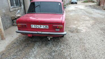 niva tekeri satilir - Azərbaycan: VAZ (LADA) 2111 1.7 l. 1989
