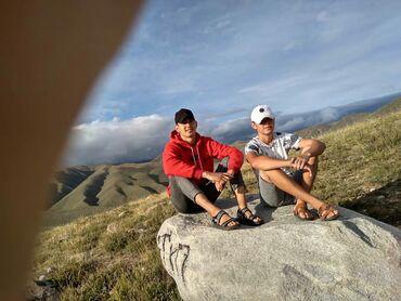 вакансия психолога в Кыргызстан: Кальянщик. До 1 года опыта