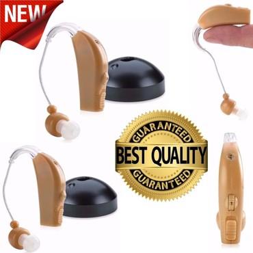 Слуховой аппарат на зарядке качество в Сокулук