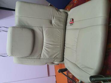 Lexus Jx470