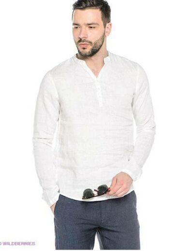 Мужские рубашки Качество высшее Новое поступление! В наличии ! Прои
