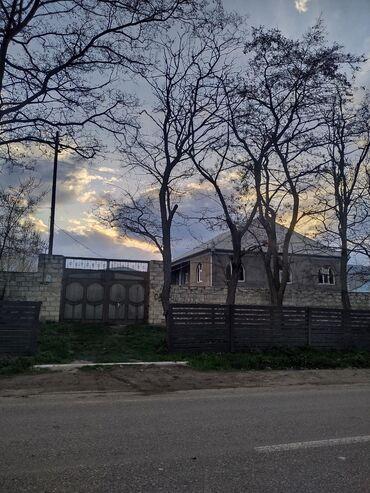 Недвижимость - Кедабек: Bağ evi satılır