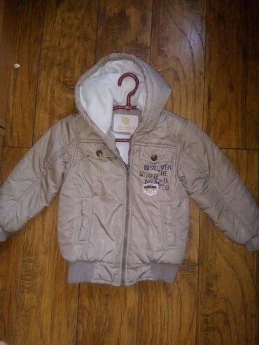 Zimske-kape-o - Srbija: Zimska jakna vel 5 ocuvana