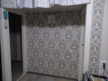 продам 1 комнатную квартиру в бишкеке в Кыргызстан: Продаю 1-комнатную квартиру, Кудайберген, 22 000 $, б/пС ремонтом. 2-й
