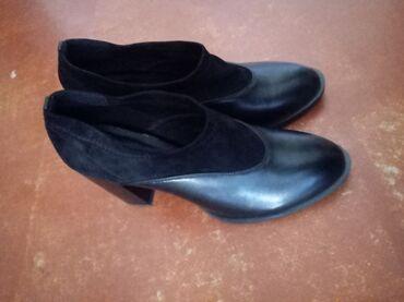 Туфли - Кыргызстан: Туфли сатам 38 размер жаны