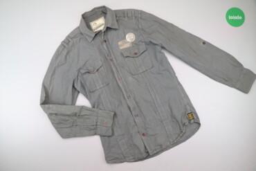 Чоловіча сорочка Burton, р. S   Довжина: 72 см Ширина плечей: 46 см До