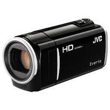 Видеокамеры в Кыргызстан: Видеокамера jvc everio продaю или меняю на laptop