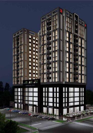 Недвижимость - Мыкан: Элитка, 4 комнаты, 70 кв. м Теплый пол, Бронированные двери, Видеонаблюдение