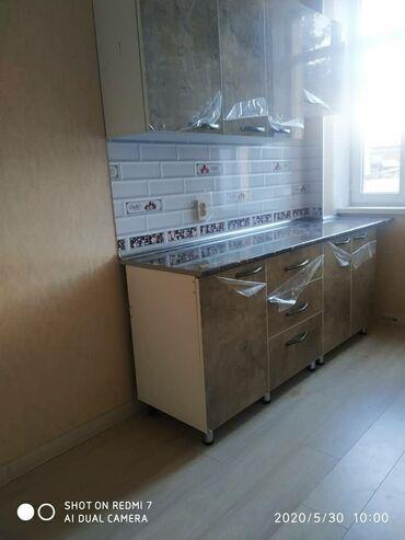 дома-с-последующим-выкупом в Кыргызстан: Продается квартира: 1 комната, 29 кв. м