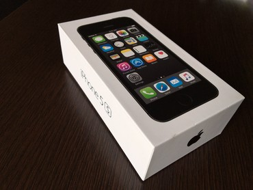 IPhone 5s 16GB ORIGINAL - Belgrade