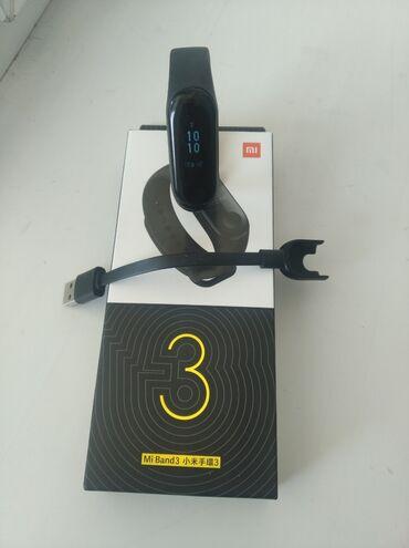продажа mitsubishi в Ак-Джол: Продам mi bend 3 срочно дополнительная зарядка причина продажи нужны