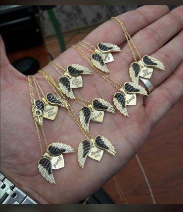 Xırdalan şəhərində Gümüş sepler icne ad yazılır