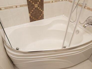Duş kabini Az istifade olunub yenidir