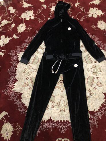 dzhinsy versace в Кыргызстан: Спортивный костюм Versace размер М абсолютно новый не угадали с