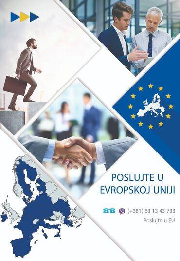 Zaposlenje - Srbija: Pripremite se za svoj zivot posle Korone