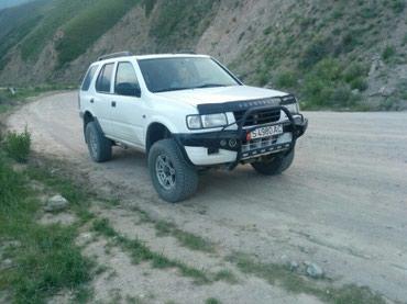 Opel Frontera 2000 в Бишкек