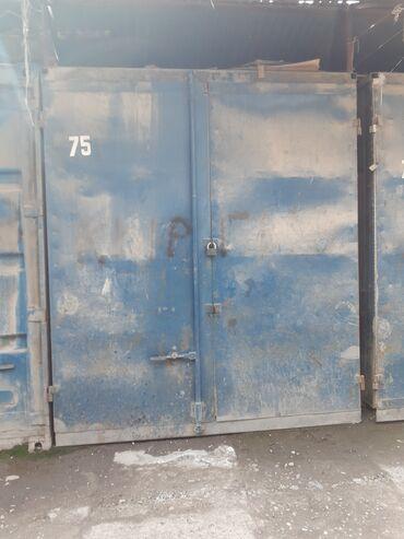 Продается 5 тонный контейнер,состояние отличное,находится на базаре