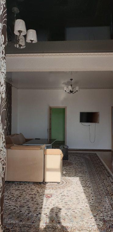 Роял бич чок тал - Кыргызстан: Сатам Үй 85 кв. м, 3 бөлмө